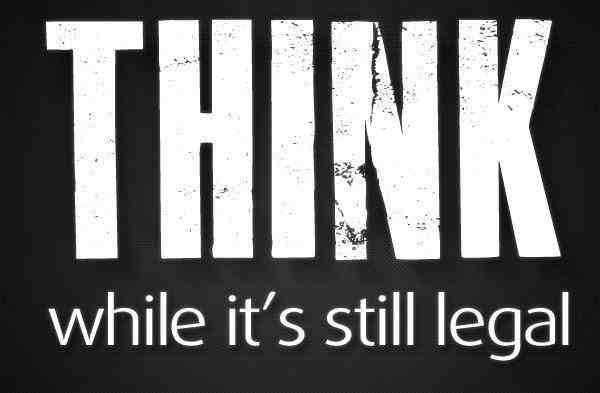 "[418 VIDEO] ""Think"""