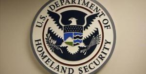 US DHS Seal